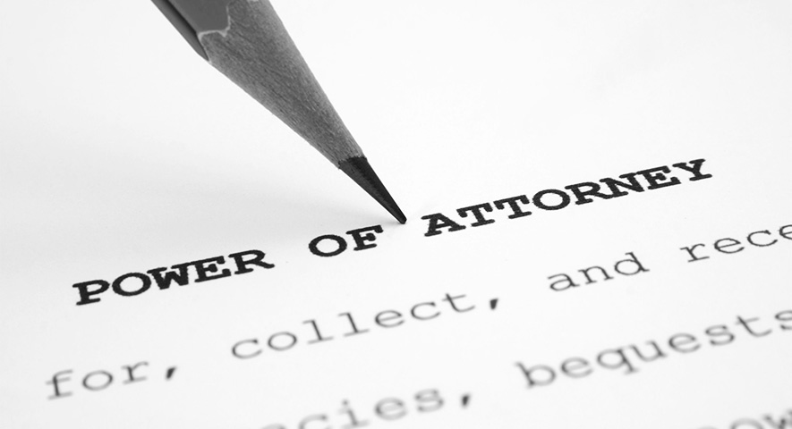 Inner West Power of Attorney